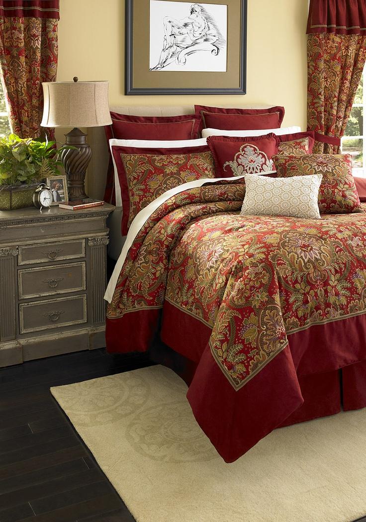 Biltmore Bedding Pellegrini Bedding Collection Make A