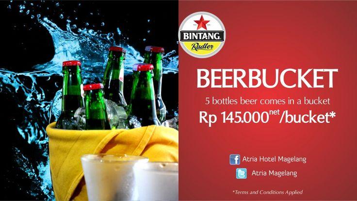 Beverage Promo