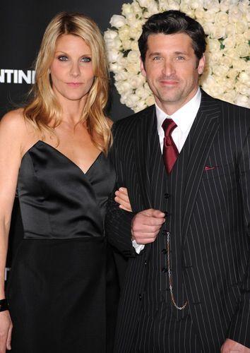 REPORT: Patrick Dempsey's Secret Affair on 'Grey's Anatomy' Set Led to His Divorce