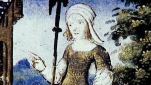 Joan of Arc - Biography
