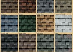 Most Popular Roof Shingles Colors Bing Images Shingle