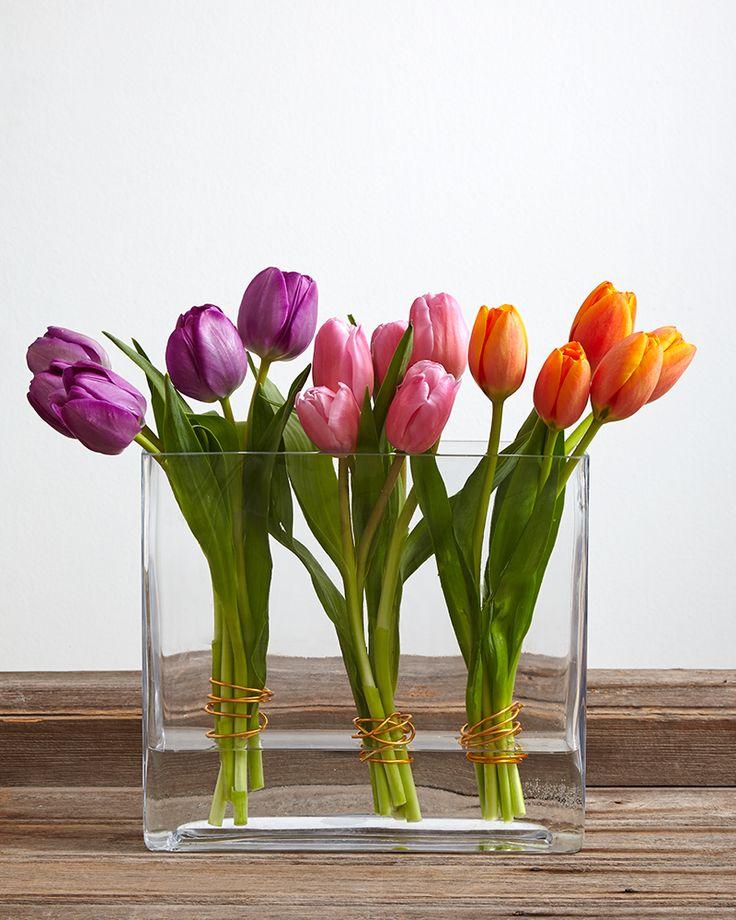 3 Fresh Ways to Style Tulips - ProFlowers Blog