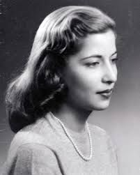 Image result for ruth bader ginsburg young