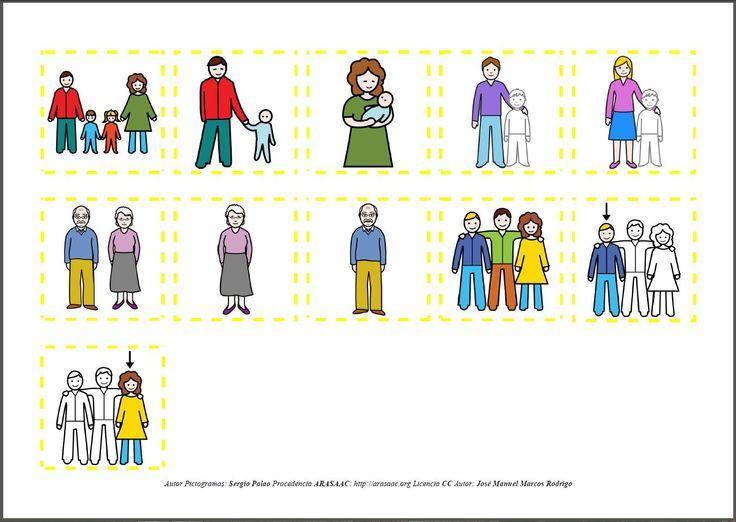 """Tablero de comunicación aumentativa: """"¿Qué has hecho el fin de semana?"""" 3. http://informaticaparaeducacionespecial.blogspot.com.es/2015/02/nuevo-tablero-de-comunicacion.html"""