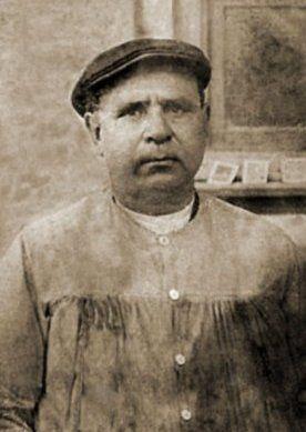 Búscame en el ciclo de la vida: 362. Carta a mi abuelo Agustín Raya Sánchez.