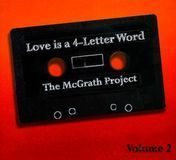 Love Is A 4-Letter Word, Vol. 2 [CD]