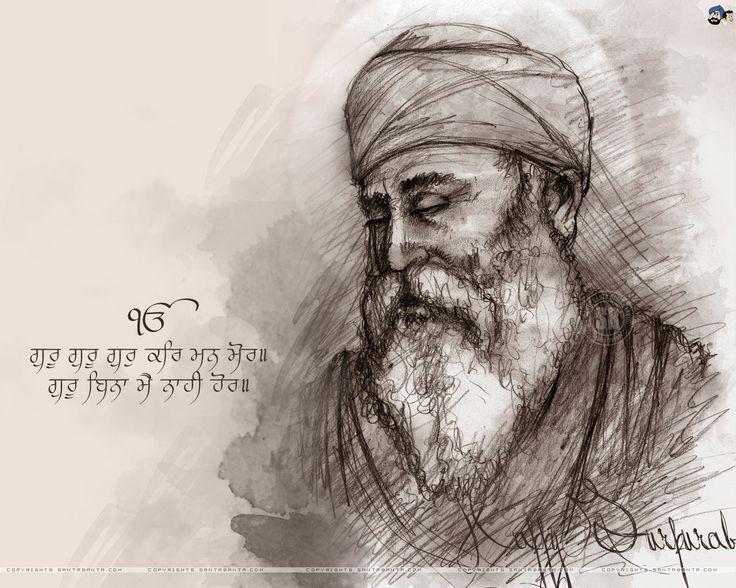 399 best images about Sikhisim on Pinterest | The golden ...