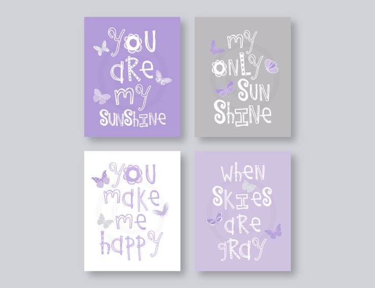 Lavender Wall Art top 25+ best lavender nursery decor ideas on pinterest | purple