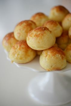 the best cheese puffs