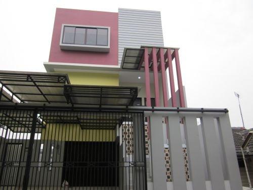 Dijual rumah di Jakarta Utara. Dijual Rumah Baru Minimalis Tropis Daerah Kelapa Gading Gading Griya Lestari Blok C1/51,   » Jakarta Utara »