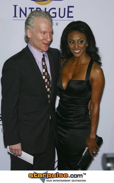 "maher black personals Coco johnsen, a model who dated maher in the early 2000s, told tmz wednesday that anyone who uses the slur is ""very insensitive"" and had specific advice for her former beau ""just use another word next time,"" said johnsen, who is black ""i'm sure that he's learned his lesson maybe a."