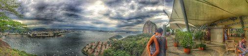 #amor #cerro #pan #pao #açucar #azucar vista al #morro de #urca #rio #janeiro #brasil #brasil  #iphone6 #carlotafernandez #googlemaps #googleviews #carlotaconbotaz #carlotaconbotas #carlotaconbota #carlafernandez