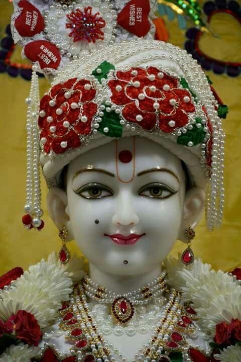 Sri Krishma........