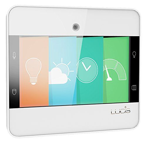 LUCIS Technologies Today Unveiled A Cloud Based Smart Home Lighting And  Safety Console, NuBryte, For All Of A Householdu0027s Connected Needs Such As  Automated ... Part 52