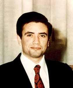 Judge Rosario Livatino