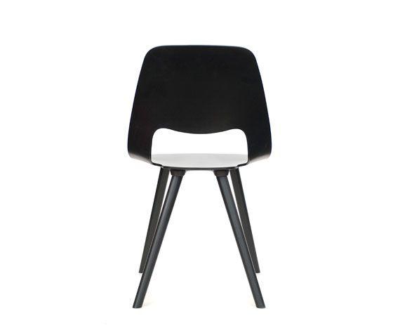 Jill chair by Alfredo Häberli for Vitra
