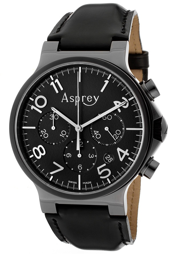 Price:$2289.00 #watches Asprey of London 1019982, Asprey has developed over generations into the finest British jeweller and luxury goods house, and become a name synonymous with refinement and luxury. As ever, each Asprey product is made with the most exacting craftsmanship using only the finest materials.