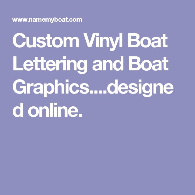 Best Pontoon Boat Ideas Images On Pinterest Pontoon Boats - Custom houseboat vinyl numbers