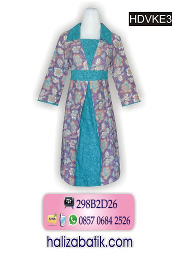 Dress Cantik cocok untuk kerja. Harga Rp 165.000,- Order via BBM 298B2D26