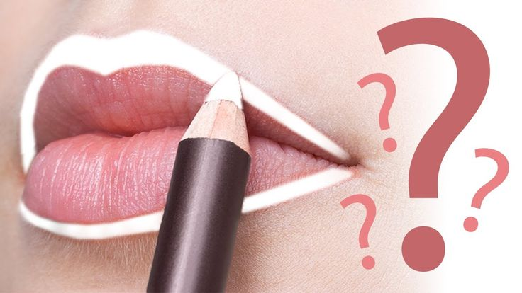 Do Clear Lip Liners Really Work?  If you need clear lip liner to keep your lipstick from running you can get it at www.BeckysBeautyBiz.com