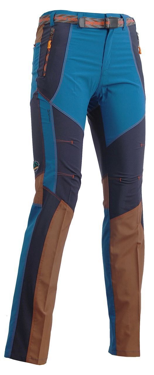 ZIPRAVS - ZIPRAVS Women Lightweight Trekking trousers Hiking pants, $51.99… - Women's Hiking Clothing - amzn.to/2h7hHz9 Women's Hiking Clothing - http://amzn.to/2hJYguZ