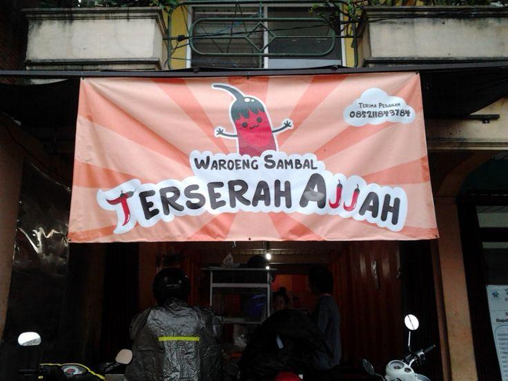 """Bingung Gebetan Bilang """"TERSERAH"""" Pas Ditanya Mau Makan Dimana Di Bogor? Ini Jawabannya."""