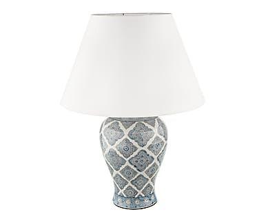 """Lampa stołowa """"Arabesque"""", Ø 24, wys. 70 cm"""