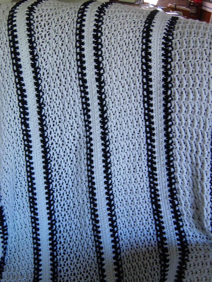 20 besten crochet with variegated yarn Bilder auf Pinterest ...