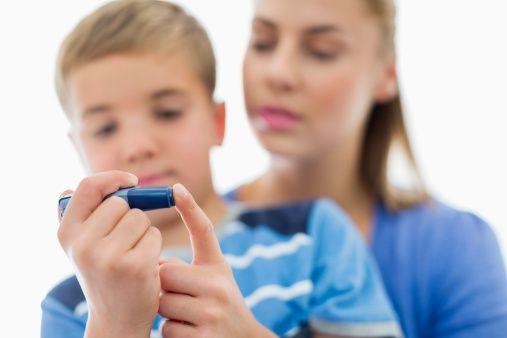 revertir la diabetes infantil