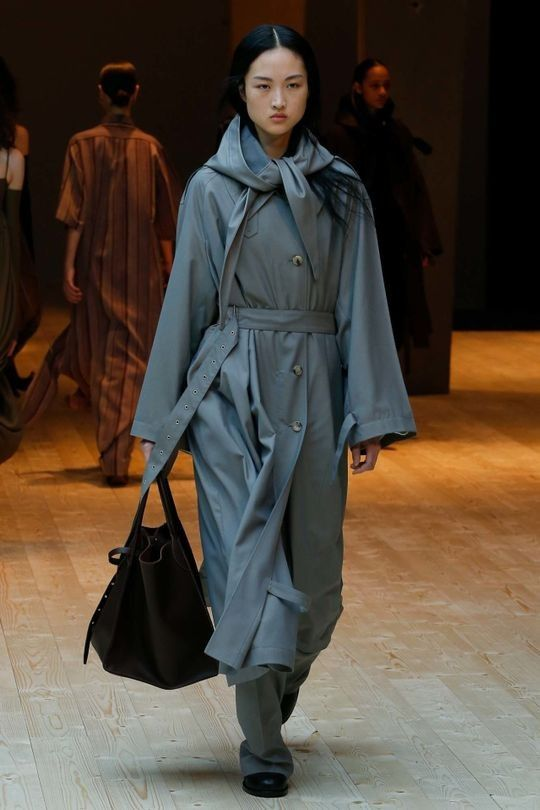 Céline ready-to-wear autumn/winter '17/'18: