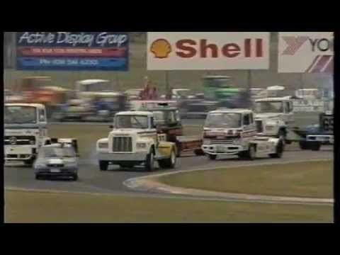 1994 Australian Truck Racing WINTON Rd 4 - Reverse Grid