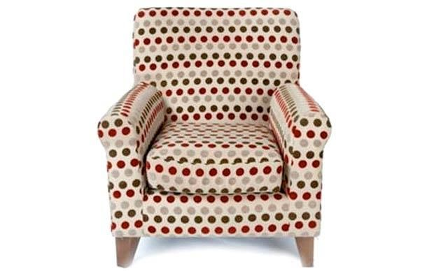 10 of the best armchairs - Telegraph