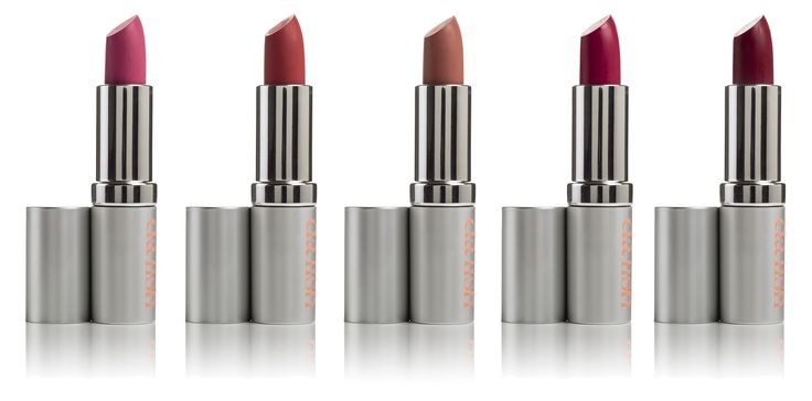 Lipstick Kit  Our first ever matte collection of lipsticks. Long wearing and come in the top 5 shades we've had in our sheer lipsticks such as a deep red, bright pink, nude, coral and a pinky/red. LO1, LO2, LO3, LO4, LO5. Feel great on. A must try. - See more at: http://www.dalishcosmetics.com/product/lipstick-kit#sthash.X7IOsISG.dpuf