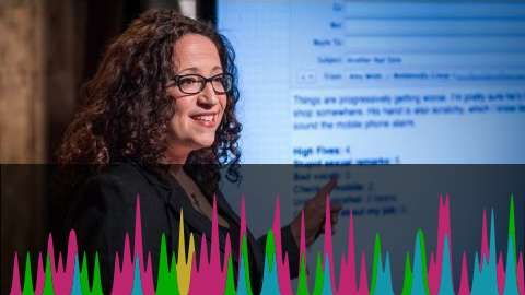 Ted talks amy webb how i hacked online dating-in-Opunake