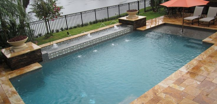 17 Best Ideas About Pool Builders On Pinterest Swimming Pool Builders Lagoon Pool And