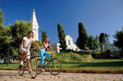 Tourist Board of Rovinj Rovigno