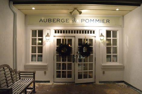Review: Auberge Du Pommier   live.love.obsess.