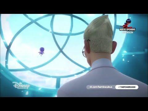 MIRACULOUS LADYBUG SEASON 2 : HAWKMOTH IS ADRIEN'S FATHER  - YouTube  OMG HE AKUMATIZES HIMSELF!!!!!!!