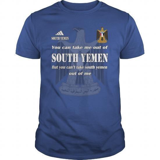 Cool  south yemen Shirt; Tee