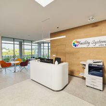 Facility System Hub®, Trenčín