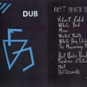 In Aeternam Vale - Dust Under Brightness (whole album)