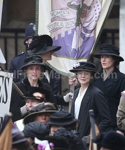 Suffragette Is A Movie That Shows Us Where Girl Power Began #refinery29 www.refinery29.co... #dogwalking #dogs #animals #outside #pets #petgifts #ilovemydog #loveanimals #petshop #dogsitter #beast #puppies #puppy #walkthedog #dogbirthday #pettoys #dogtoy #doglead #dogphotos #animalcare