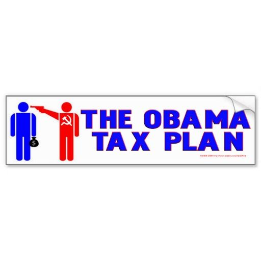 obama taxes plan article