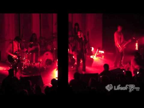 """Our Lady Peace kicked off their """"Urban Grind Tour"""" in London Ontario last night at the London Concert Theater (Cowboys). Opening set was The Pack A.D., a couple of hard rockers from Vancouver with style!"""