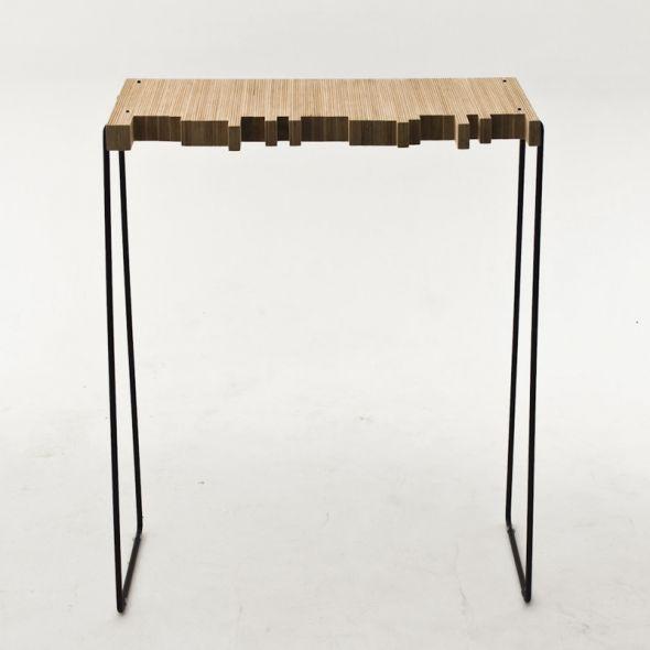 Quadra / Luis Arrivillaga | Design d'objet