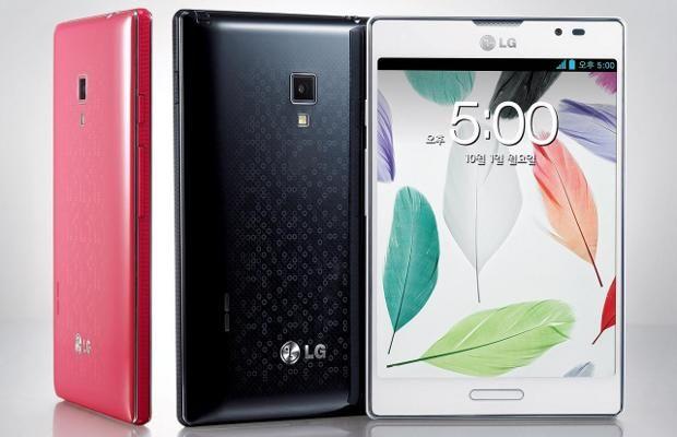 LG Universal Mobile Drivers