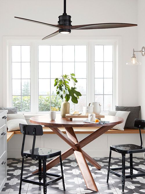 Top Picks // Ceiling Fans U2014Like The Table