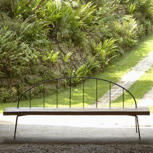 15 best Mobilier de Jardin images on Pinterest | Botany, Garden ...