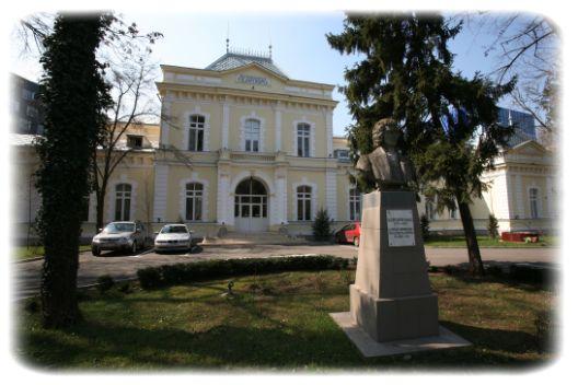 Spitalul Clinic de Obstetrica Ginecologie Filantropia Bucuresti