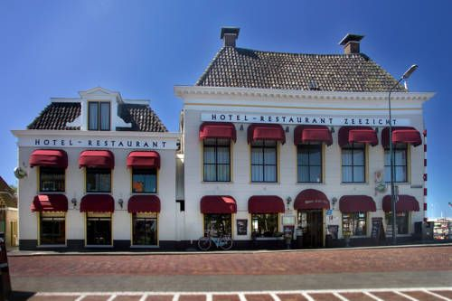 Hotel Zeezicht (***)  ERIC AMOAKO BOULAMANE has just reviewed the hotel Hotel Zeezicht in Harlingen - Netherlands #Hotel #Harlingen